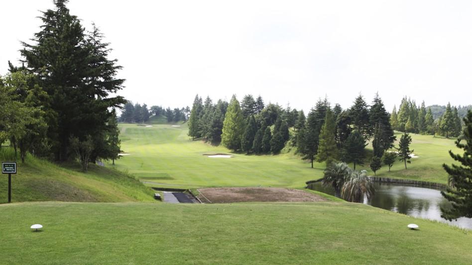アクアラインゴルフ
