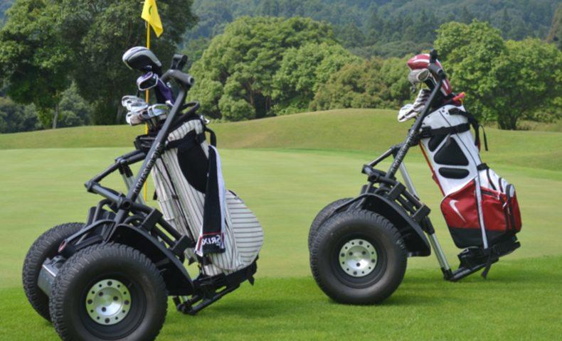 宮崎 一人ゴルフ